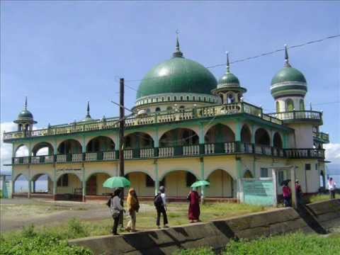 Bayan Of Moulana Syed Anzar Shah Qasmi video