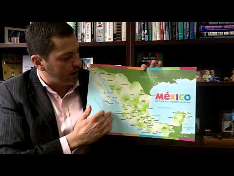 Mexico Vacation Safety - Rodrigo Esponda, Chicago Tourism Board