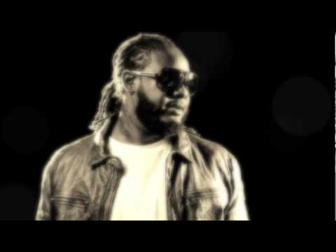 (NEW 2010)T-pain-Black and Yellow (T-Mix)