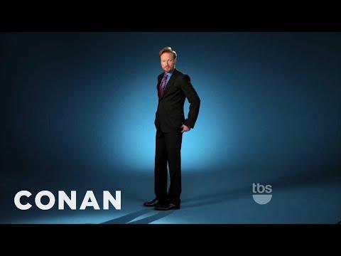 Thumb New Conan Tv Ads
