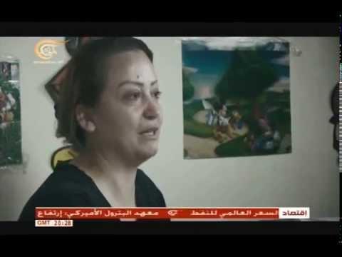 A Story Of Akrima School In Homs Syria فيلم وثائقي عن مجزرة مدرسة عكرمة بحمص سوريا