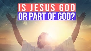 Video: In Matthew 4:1, Is Jesus God or part of God? - Incognito