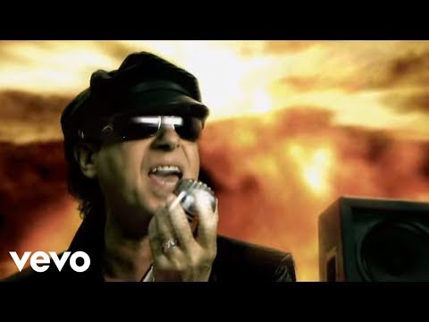 Scorpions - Humanity