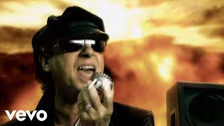 Watch Scorpions Humanity video