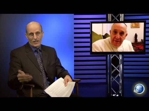 Doug Batchelor_Il recente messaggio del Papa ai Protestanti_Audio ITA