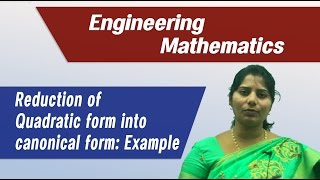Best Engineering Mathematics Tips & Tricks: Reduction of quadratic equation : probabilty