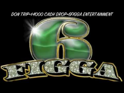 """MIKE EVANS"" K97 FM DON TRIP & $4000 CASH DROP COMMERCIAL"