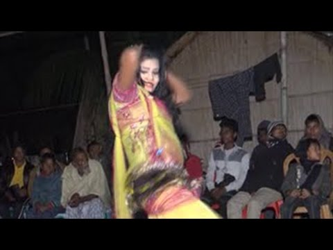 Hot Biye Bari Ostir Bangla Biye Bari Dance
