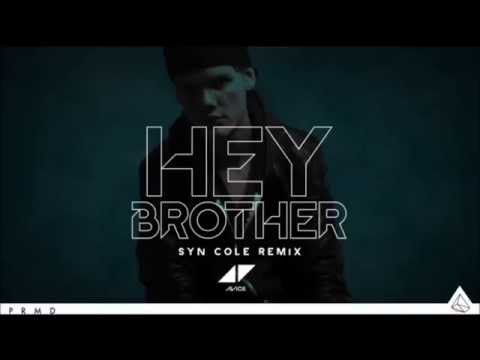 Avicii - Hey Brother (Syn Cole Remix) [Radio Edit]