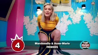 Top 10 Songs Of The Week - March 17, 2018 (Your Choice Top 10)