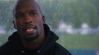 USA Track & Field Turbo Track Club & Chad Johnson Story