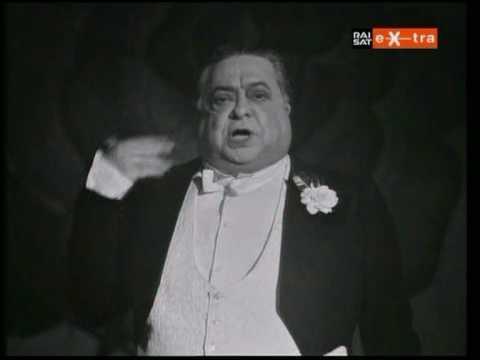 Aldo Fabrizi - LULÙ (1974)