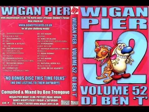 Wigan Pier Cds Wigan Pier Volume 52