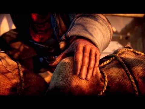 Превью игры Dragon Age: Inquisition