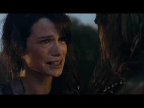Gannicus and sibyl -  perfect