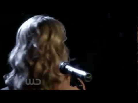 Eternal Flame - Candice Accola - Caroline Forbes video