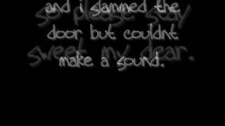 The Last Song Ever - Secondhand Serenade lyrics