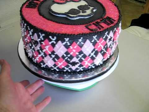 high cake decorating pink skull how to make do everything