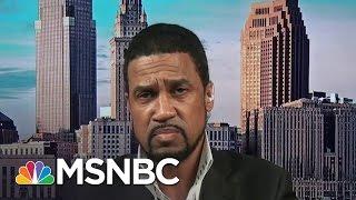 Pastor Scott: A Lot Of Blacks Support Trump   Hardball   MSNBC