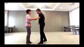 Discofox Tanzkurs Video Für Fortgeschrittene