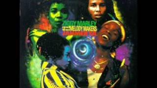 Watch Ziggy Marley Raw Riddim video