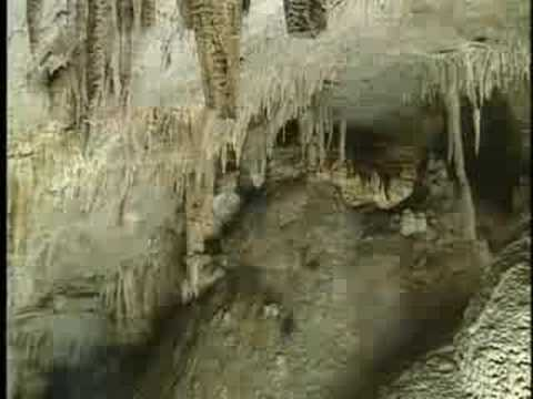 Mammoth Cave National Park Video