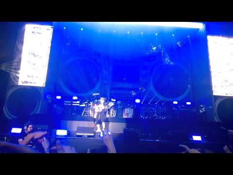Marshall Mathers - Eminem Live @Wembley Stadium 12/07/2014