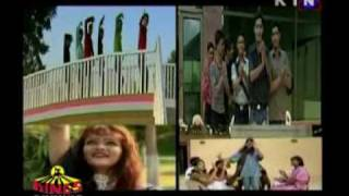 Hasina Popri Aa - Shazia Khushk