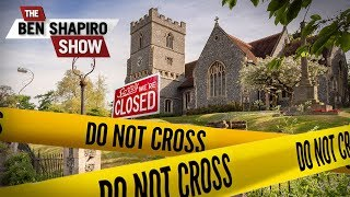 They're Coming For Your Church | Ep. 697