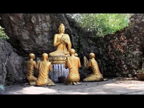 Luang Prabang Temples and Caves, Spiritual Walk, Laos - Asia OOAworld