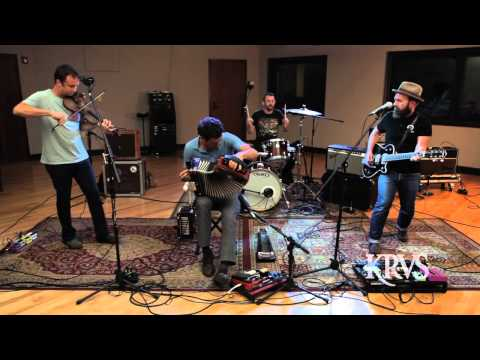 KRVS - Lost Bayou Ramblers -