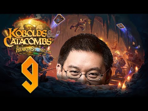 IN BED WITH TRUMP SPECIAL - Kobolds and Catacombs Review #9