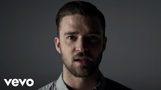 Watch Justin Timberlake Tunnel Vision video