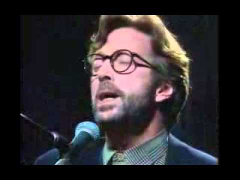 Clapton, Eric - Before You Accuse Me