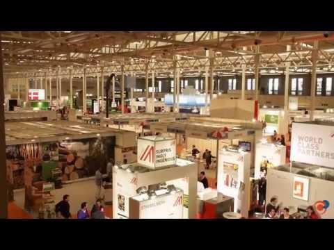 Expobiomasa 2015, cita internacional con la biomasa