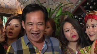 Hài Quang Tèo Mới Nhất | Anh Tọc Xuống Phố | Phim Hài Hước Nhất 2018