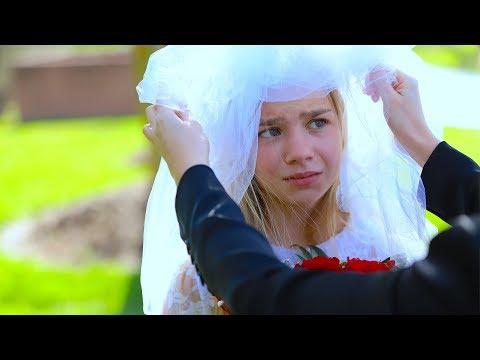 Я СНОВА НЕВЕСТА Барвина выходит замуж