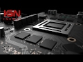 Xbox: Developers Can Choose Higher Framerates for Scorpio Versions - IGN News