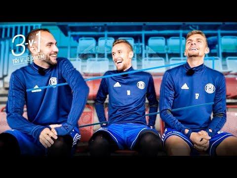 Olomouc 3v1: Tomáš Zahradníček, David Houska a Jiří Texl rozebrali spoluhráče!
