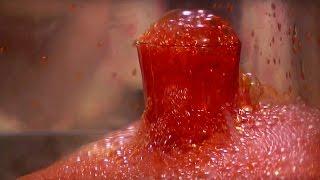 Blood Boiling! Death In Space | Dara O' Briain's Science Club | Earth Lab