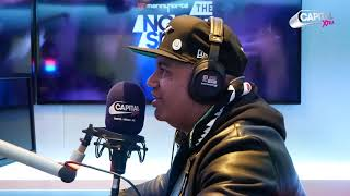 Roc Nation's Lenny S. Reveals Classic JAY-Z Stories | The Norté Show | Capital XTRA