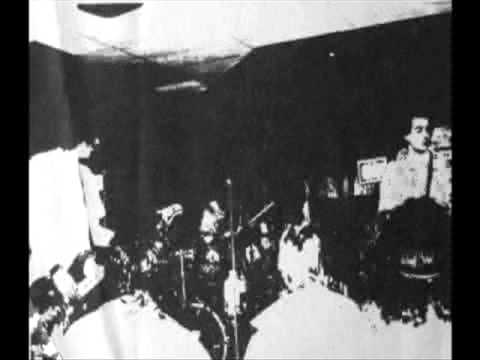 Melvins - Heater Moves And Eyes (Live 11-20-1986)