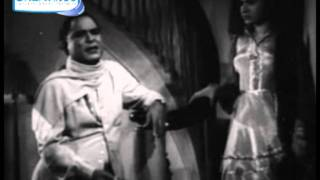 Dilruba - Old B/W Hindi Movie Dilruba Part - 6
