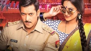 Dabangg 2 - Dabangg - 2 Latest Bollywood Hindi MOVIE REVIEW