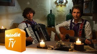 Die Vaiolets - Ein Zigeuner Verlässt Seine Heimat (Offizielles Musikvideo)