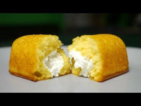 The Last Twinkie On Earth