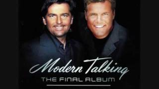 Modern Talking - The Night Is Yours - The Night Is Mine (Long & Cool Drink Edit)