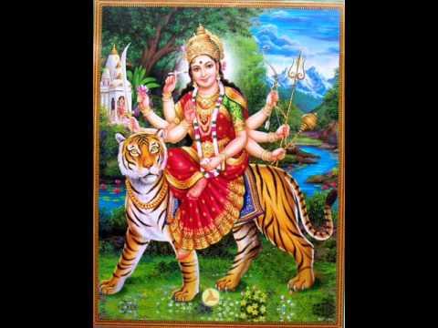 Jai AdhyaShakti Aarti