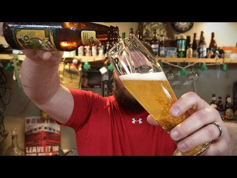 Otra Vez - Sierra Nevada Brewing Co. | Beer Review