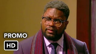 """Rel (FOX) """"Keeping It Real"""" Promo HD - Lil Rel Howery, Sinbad comedy series"""
